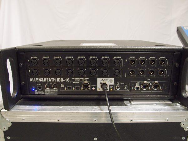 idr-16 used