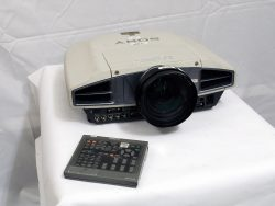 Sony VPL-FX52 Used projector